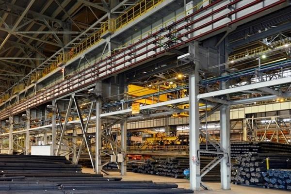 Изготовление металлоконструкций собственное производство