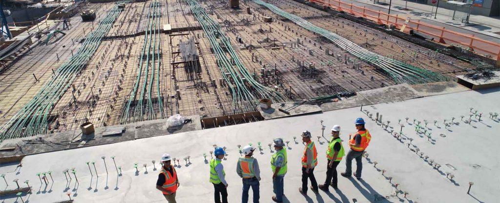 стройка и строители