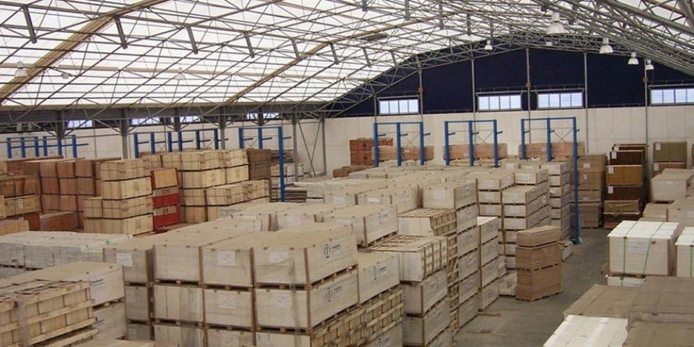 фото пример конструкций для складских помещений